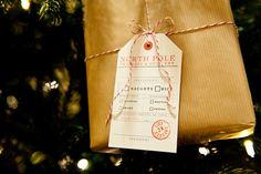 Free Naughty or Nice Christmas Gift TagsBrooklynLimestone by MrsLimestone