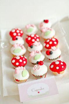 "Photo 22 of 48: Enchanted Garden Fairy Party / Birthday ""Ciaras enchanted garden"" | Catch My Party #Gardenparty"