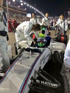Felipe Massa #f1 #2014 #singaporegp