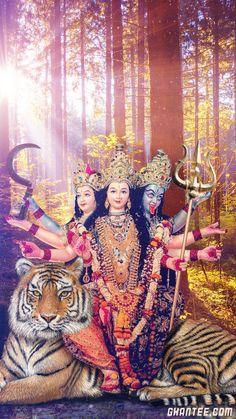 Durga Maa Pictures, Maa Kali Images, Shiva Parvati Images, Durga Images, Ganesha Pictures, Maa Image, Maa Durga Image, Image Hd, Kali Goddess