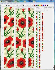 Галерея вязанных жгутиков-шнуриков и узоры к ним | biser.info - всё о бисере и бисерном творчестве Bead Crochet Patterns, Bead Crochet Rope, Peyote Patterns, Beading Patterns, Bracelet Patterns, Crochet Beaded Bracelets, Bead Loom Bracelets, Crochet Necklace, Groomsmen