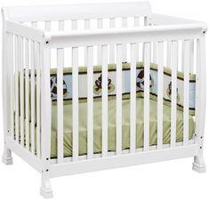 Mini Crib Dimensions