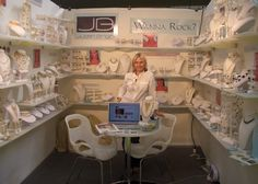 Jewelry Show Display Ideas | Advice from My First Wholesale Trade Show — Jewelry Making Journal