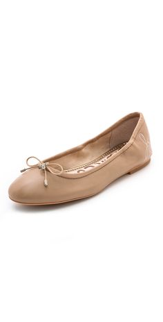 2. ballet flats