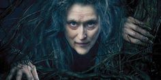 LUPIN4TH MAGAZINE: Into The Woods: Meryl Streep canta She'll Be Back ...