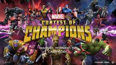 Marvel Torneio De Campeões Hack Mod V6.1.0,Marvel Torneio de Campeões e o jogo de ação e luta desenvolvido pela Kabam Inc.