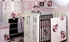 Decoración de habitaciones para bebés - Entre Padres