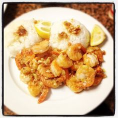Giovanni's Shrimp CopyCat Recipe