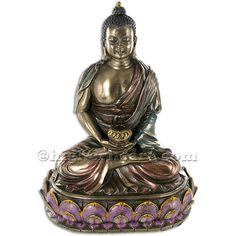 Amithaba Buddha Statue