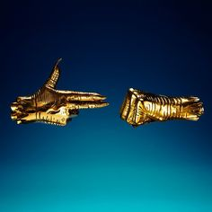 El P + Killer Mike = Run The Jewels. Special edition gold vinyl with cover poster, lyric sheet, and free stickers. Third album of rap's most dangerous duo. Trap Music, Trap Rap, Fever Ray, Paul Simon, Ella Fitzgerald, Iron Maiden, Bob Dylan, Run The Jewels, Jewels 3