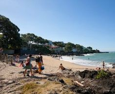 Minnehaha Beach a.a Thorne Bay Takapuna Minnehaha is a gorgeous beach tucked between Takapuna and Milford Beach, Water, Outdoor, Gripe Water, Outdoors, Seaside, Outdoor Games, Aqua