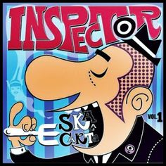inspector ska a la carta