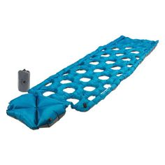 Klymit Inertia O Zone Sleeping Pad from Hikelight.com