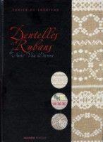 "(4) Gallery.ru / Orlanda - Альбом ""Dentelles et Rubans de Anne Van Damme"""