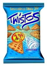 TWISTOS FROMAGE