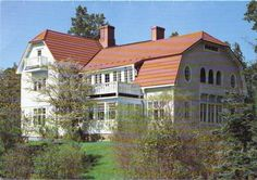Manor house Finland