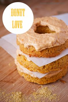 doughnut made from sweet potato and other interesting things