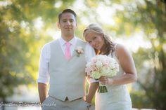 Laura & Ismael - @smithvilleinn Wedding