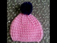 This is the place where you earn how to KNIT and totally fall in love with it. I'm Gulay and welcome to Knitting and Crochet. Tunisian Crochet Patterns, Knit Crochet, Crochet Hats, Viking Tattoo Design, Viking Tattoos, Baby Hats Knitting, Knitted Hats, Working With Children, Baby Sewing