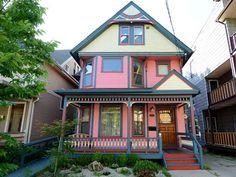 1030 Williamson St  Madison , WI  53703  - $360,000  #MadisonWI #MadisonWIRealEstate Click for more pics