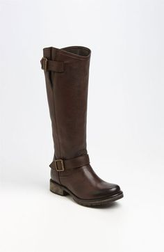 Steve Madden 'Fairmont' Boot love these boots<3 #musthave