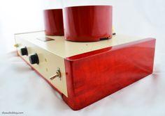 DIY Audio Electronics from Zynsonix.com: Chipamp Dual Mono LM3886 Gainclone Speaker Amp