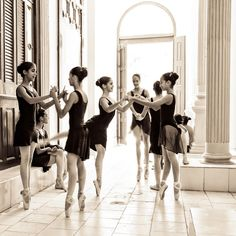 Rebekah Bowman Photos of the National Ballet School Cuba | New Republic