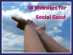 websites for social