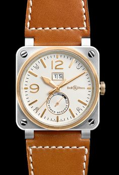 4f543c2b01b5 Bell and Ross - BR 03-90 Elegant Watches