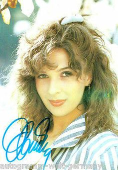 "Andrea Jürgens (born: May 15, 1967 in Wanne-Eickel, Nordrhein-Westfalen, Germany) is a German schlager singer. She became famous as a child star in the late 1970s when she had her first hit with ""Und Dabei Liebe Ich Euch Beide"" at age 10. She has been active in the music business ever since with more than 60 single releases."