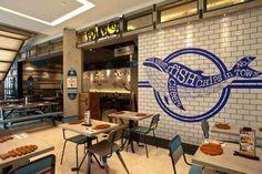 Oceanic Food Court Eateries