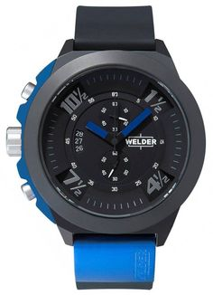 #Welder watch Available at Chrono Watch company