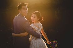 J&J: Bali Pre-wedding Shoot From Sunrise to Sunset (Volcano, Waterfall, Rice Field and Beach) by Cahya on OneThreeOneFour 6