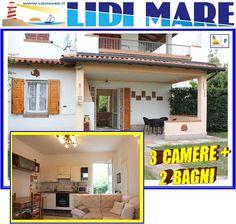 Condiviso inizialmente da Agenzia Immobiliare Lidi Mare:   Occasione Immobiliare ai Lidi Ferraresi: Vendita Appartamento Trilocale con Terrazzo Vista Mare. Segui il Link per visualizzare dettagli e foto.