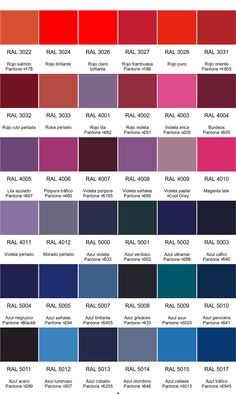Carta De Colores Para Fachadas De Casas Pinturas De Casa En 2019