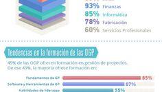 Qué es una Oficina de Gestión de Proyectos #infografia #infographic