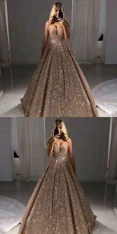 Charming Modest Long Prom Gown, A-line Shinning Gorgeous Prom Bezauberndes, langes Abendkleid, A-Linie Shinning Gorgeous Ballkleider, Gorgeous Prom Dresses, Cheap Prom Dresses, Prom Party Dresses, Quinceanera Dresses, Pretty Dresses, Women's Dresses, Evening Dresses, Formal Dresses, Dress Prom