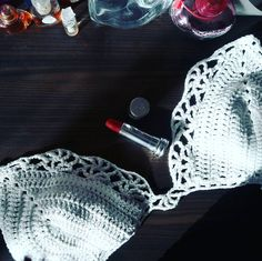 "63 Likes, 4 Comments - CROCHETING 🍒 ВЯЗАНИЕ🍦ÖRGÜ (@con_failed) on Instagram: ""Еще один красавчик у меня на крючке. 😎 👙 One more bad boy is on my hook. 💝 100% cotton…"""