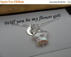 ON-SALE SALE  Personalized Initial Charm by weddingbellsdesigns