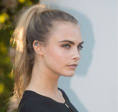 We love how Cara's talents are being recognised off the catwalk...