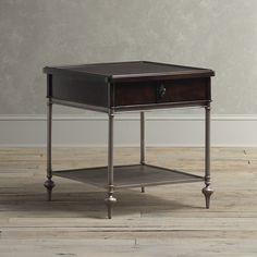 Natalia Side Table