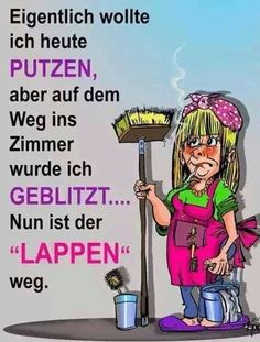 funpot: Actually, I wanted to clean. Good Morning Sunshine, Good Morning Wishes, Good Morning Quotes, German Quotes, Funny Phrases, Tabu, Dirty Dancing, Man Humor, Bible Quotes