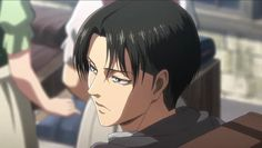 Find images and videos about boy, anime and attack on titan on We Heart It - the app to get lost in what you love. Levi Ackerman, Levi X Eren, Armin, Mikasa, Attack On Titan Hoodie, Attack On Titan Anime, Anime Guys, Manga Anime, Anime Art