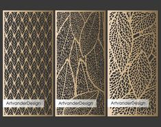 14 Decorative panels partition of the interroom Panel Cnc Cutting Design, Laser Cutting, Roman Numeral Font, Home Depot, Laser Cnc, Jaali Design, Autocad, Sand Glass, Modern Front Door