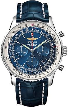 Breitling Navitimer 01 AB012721/C889-746P ** Check out this great product.