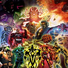 10 Supreme Celestial Beings in the Marvel Universe