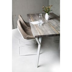 Sun Wood Tischbeine Y Weiß   Tischbeine   Tische U0026 Tischbeine