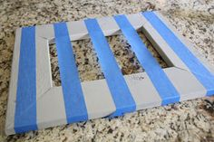 A Girl's Guilty Pleasures: Easiest DIY Projects from Pinterest