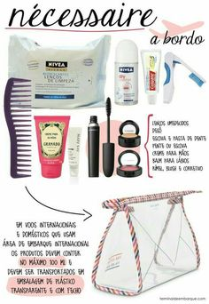 Not Boring Natural Makeup Ideas Your Boyfriend Will Love Packing Tips, Travel Packing, Travel Outfits, Best Travel Accessories, Travel Capsule, Travelling Tips, Traveling, Eurotrip, Travel List