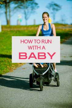 Running, whether solo or with a stroller, is great for my mental health, especially now that I'm able to run again postpartum. Plus, it really is so efficient to get a workout in and get us both some time outside by taking him in the stroller so it's worth sorting through all the logistics. I'm sharing my tips for how to run with a baby because as you can imagine or already know, running with a baby and a stroller is very different. Running In The Dark, I Never Lose, Running Injuries, It Band, Jogging Stroller, Pelvic Floor, How To Start Running, Injury Prevention, Stay Fit